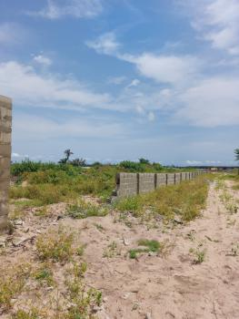 Estate Land with C of O in a Strategic Location, Origanrigan, Ibeju Lekki, Lagos, Mixed-use Land for Sale