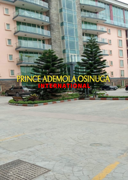 Highly Competitive and Practical 4 Bedroom Luxury Apartment +bq+, Central Ikoyi, Old Ikoyi, Ikoyi, Lagos, Flat / Apartment for Rent