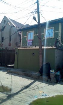 Brand New 2 Bedroom 4 Units, Igbo Efon/ New Road Before Chevron, Lekki Expressway, Lekki, Lagos, Flat for Rent