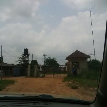Land in Secured and Developed Estate, Opp Christopher Uni, Mowe, Mowe Ofada, Ogun, Residential Land for Sale