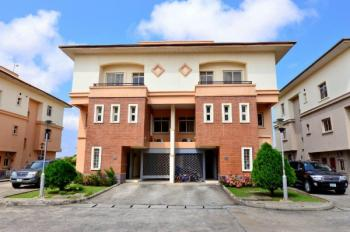 An Elegant Built 4 Bedroom Serviced Terrace House With 2 Rooms Servant Quarters, Banana Island, Ikoyi, Lagos, 4 bedroom, 5 toilets, 5 baths Terraced Duplex for Sale