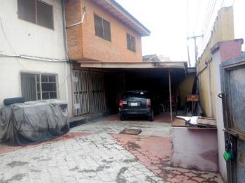 6 Bedroom Detached, Amore Street, Off Toyin Street, Opebi, Ikeja, Lagos, Detached Duplex for Rent