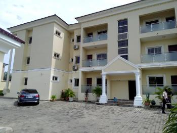 Tastefully Finished and Serviced 3 Bedroom Flat with a Room Servants Quarters, Utako, Abuja, Flat for Rent