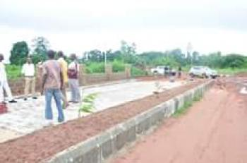 Dont Loose This Opportunity, Oshimili South, Delta, Residential Land for Sale