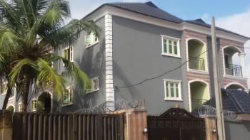 Newly Built 3 Bedroom Flat, Oke Afa, Isolo, Lagos, 3 bedroom, 4 toilets, 3 baths Flat / Apartment for Rent