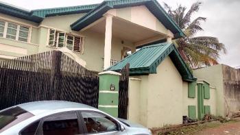 Luxury 4 Bedroom Duplex With An Attached Bq, New Bodija, Ibadan, Oyo, 5 bedroom, 6 toilets, 6 baths Semi-detached Duplex for Rent