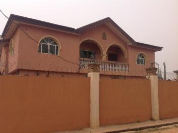 4 Units of 3 Bedroom Flat, Akute, Ifo, Ogun, Block of Flats for Sale