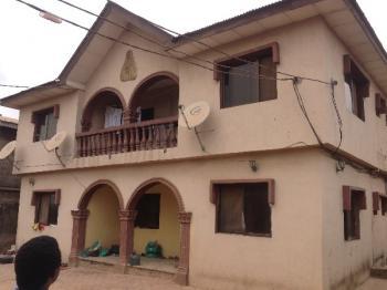 4 Units of 3 Bedroom Flat + 3 Bedroom Flat Bungalow, Akute, Ifo, Ogun, Block of Flats for Sale
