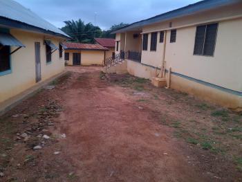 House, Behind Saraki House, Close to Jethro Filling Station, Ilorin West, Kwara, Block of Flats for Sale