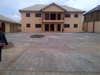 3 Bed Roomm Flat for Rent, Basin, Ilorin West, Kwara, Mini Flat for Rent