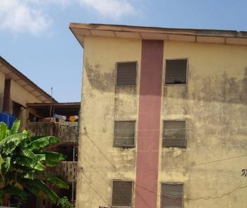 3 Bedroom Flat, Lsdpc Abesan Housing Estate, Ipaja, Lagos, Flat / Apartment for Sale