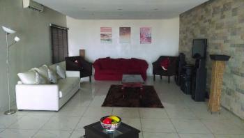 Furnished & Fully Serviced 4 Bedroom Flat, Safe Court Apartment, Ikate Elegushi, Lekki, Lagos, Flat Short Let