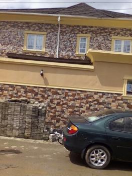 2/3 Bedroom Flat, Illupeju Coker, Ilupeju Estate, Ilupeju, Lagos, Flat for Rent