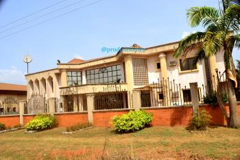 Luxury Hotel on Over 10 Plots of Land, Asaba, Delta, Hotel / Guest House for Sale