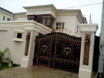 Top Luxury Modern 5 Bedroom Fully Detached, Banana Island, Ikoyi, Lagos, 5 bedroom, 6 toilets, 6 baths Detached Duplex for Sale