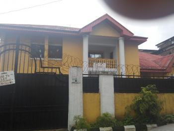 Luxury 5 Bedroom Detached Duplex with 2 Bedrooms Bq, Ewet Housing Estate, Uyo, Akwa Ibom, Detached Duplex for Rent