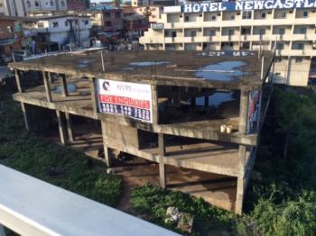 for Sale: 3818 Sqm of Land at Anthony Village, Anthony, Anthony, Maryland, Lagos, Commercial Land for Sale