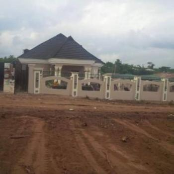 Plots of Land at All Believers Community Estate  Aka Albeco Estate, Albeco  Estate  Off Owode -ofada Road, Obafemi Owode, Ogun, Residential Land for Sale