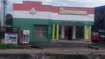 Restaurant and Bakery, Along Warri-sapele Road, Effurun, Uvwie, Delta, Hotel / Guest House for Sale