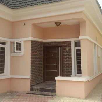 Brand New 3 Bedroom with Bq, Lekki Phase 2, Lekki, Lagos, Detached Bungalow for Sale