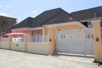 4bedroom Bungalow for Sale at Lekki Ajah, Thomas Estate Ajah, Thomas Estate, Ajah, Lagos, Detached Bungalow for Sale