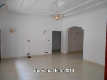 18 Units of 3 Bedroom Luxe Flats with 1 Room Bq, Ikeja Gra, Ikeja, Lagos, Flat / Apartment for Rent