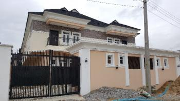 Brand New, Magnificently Built And Luxuriously Finished 5 Bedroom Semi-detached House With Boys Quarters, Osapa, Lekki, Lagos, 5 bedroom, 7 toilets, 6 baths Semi-detached Duplex for Sale