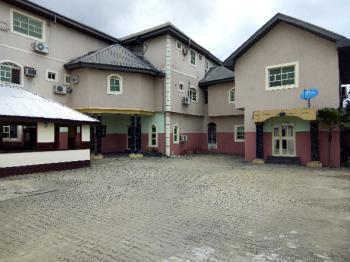 30 Rooms Luxury Hotel with Conference Hall, Offices, Off East West Rd By Jamaica Juction, Port Harcourt, Rivers, Hotel / Guest House for Sale