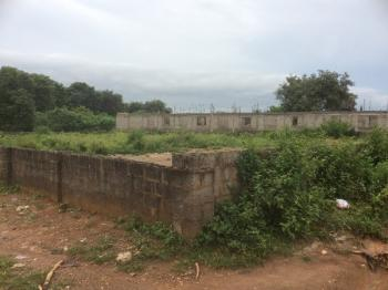 Buildable and Livable Fenced 1700sqm C of O Land, Opposite Sunnyvale Estate, Duboyi, Abuja, Residential Land for Sale