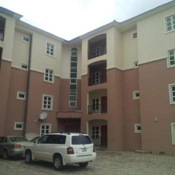 Luxury Finished & Serviced 3 Bedroom Apartment + Bq, Off Aminu Sale Crescent, Diplomatic Zones, Abuja, Flat / Apartment for Rent