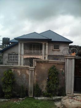 Fine Duplex, Onitsha, Anambra, Detached Duplex for Sale