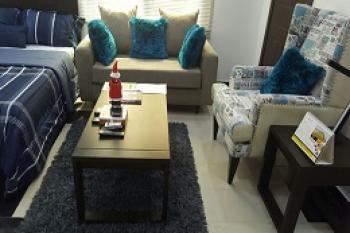 Luxury Finished and Tastefully Furnished Studio Apartment, Ikate Elegushi Beach Road Along Nike Art Gallery Road, Lekki Phase 1, Lekki, Lagos, Mini Flat Short Let