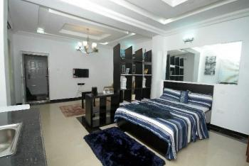 Tastefully Furnished and Fully Serviced Studio Apartment in an Estate, Ikate Elegushi Beach Road, Along Nike Art Gallery, Lekki, Lagos, Mini Flat Short Let