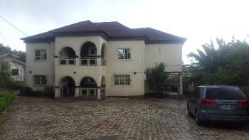 Luxury 6 Bedroom Duplex In Iyaganku G. R.a., Iyaganku, Ibadan, Oyo, 6 bedroom, 7 toilets, 6 baths Detached Duplex for Rent