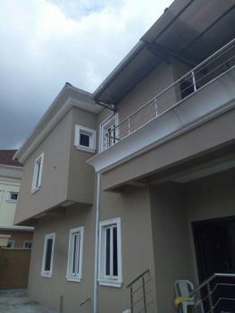 4 Bedrooms Fully Detached Duplex House for Sale at Ogudu Gra, Gra, Ogudu, Lagos, House for Sale