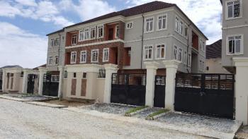 Terraced duplexes for sale in agungi lekki lagos for Terrace house boys