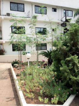Serviced 2 Bedroom Flat, Victoria Island (VI), Lagos, 2 bedroom, 3 toilets, 2 baths Flat / Apartment for Rent