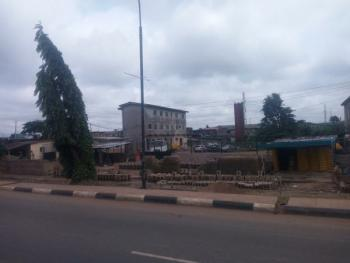 Commercial Land and Property, Along Lasu Igando Exp Way ,oreptal Bus Stop, Egbeda, Alimosho, Lagos, Plaza / Complex / Mall for Sale