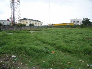 5184sqm Fenced Residential Land, Dideolu Estate, Oniru, Victoria Island (vi), Lagos, Residential Land for Sale