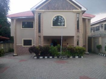 a Tastefully Finished and Serviced 7 Bedroom Duplex, Maitama District, Abuja, Detached Duplex for Rent