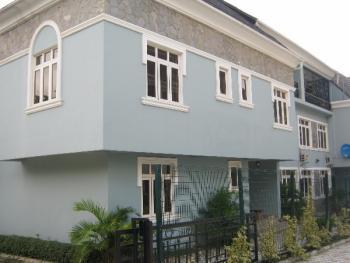5 Bed Room House at Utako Abuja, Anthony Enahoro Street - Arab Contractors Side, Utako, Abuja, Semi-detached Duplex for Sale