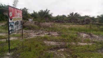 Build Your Business In This Great Estate, Ibeju Lekki, Lagos, Commercial Land for Sale