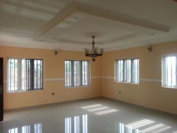 Luxury 3 Bedroom Flat, Ibadan, Oyo, 3 bedroom, 4 toilets, 4 baths Flat / Apartment for Rent