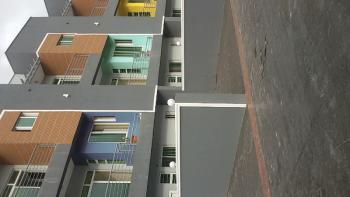 5 Bedroom Terrace Duplex with 1 Room Bq, Adeyemo Alakija, Ikeja Gra, Ikeja, Lagos, Terraced Duplex for Sale