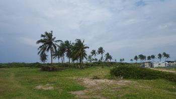 Premium 120 Plots Of Dry Beach Waterfront Lands For Sale, Orimedu, Ibeju Lekki, Lagos, Mixed-use Land for Sale