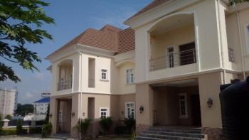 Brand New 5 Bedroom Twin Duplex, Mabuchi, Abuja, 5 bedroom, 6 toilets, 5 baths Semi-detached Duplex for Sale