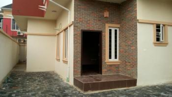 Brand New 4 Bedroom Semi Detached Duplex House, Ologolo, Lekki, Lagos, 4 bedroom, 5 toilets, 4 baths Semi-detached Duplex for Sale