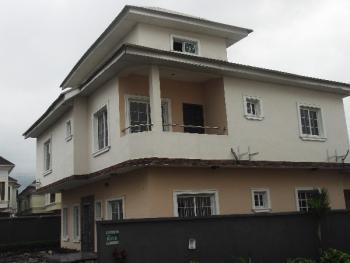 5 Bedroom Detached Duplex, Chevy View Estate, Lekki, Lagos, 5 bedroom, 6 toilets, 5 baths Detached Duplex for Sale