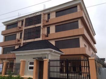 3 Floors Of Ultra Modern Office Complex Of 550 Sqm Per Floor, Lekki Phase 1, Lekki, Lagos, Office for Rent