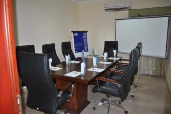 Training/ Meeting Room, Plot 14, Royal Palm Drive, Osborne Estate Phase 2, Osborne, Ikoyi, Lagos, Hotel / Guest House Short Let